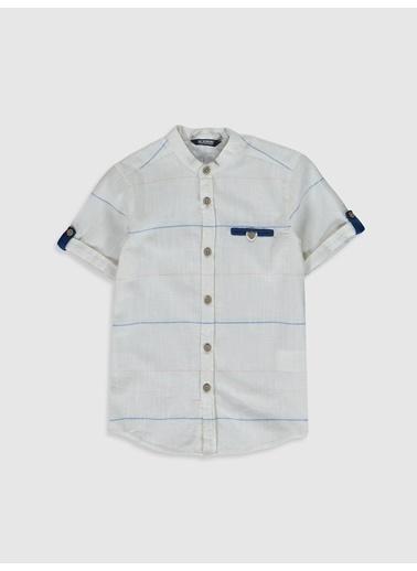 LC Waikiki Gömlek Bej
